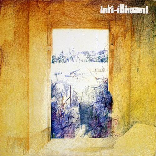 Inti-Illimani: De canto y baile (1986)
