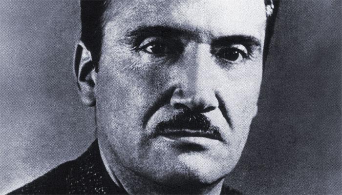 José María Arguedas: El sueño del pongo (1965)