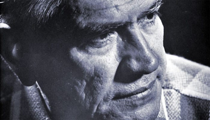 Manuel Rojas: Canto y baile