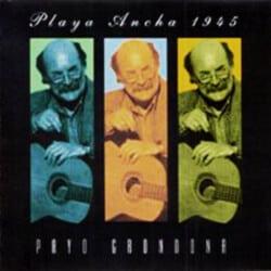 Payo Grondona: Playa Ancha 1945 (2001)