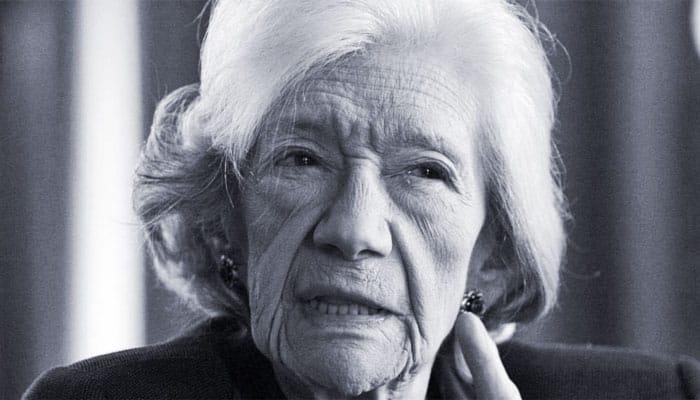 Ana María Matute: La niña fea