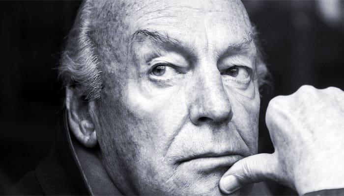 Eduardo Galeano: Los nadies (Leído por su autor)