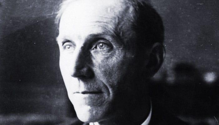 John Davys Beresford: El misántropo