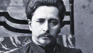 Leonid Andréyev