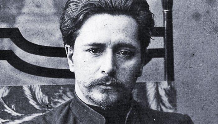 Leonid Andréyev: El regalo