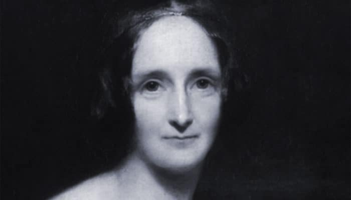 Mary Shelley: La prueba de amor