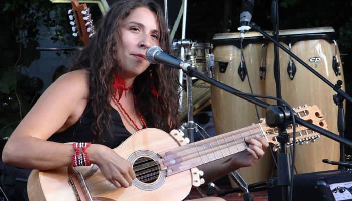 Miloska Valero libera para descarga gratuita su primer álbum: Amasijo