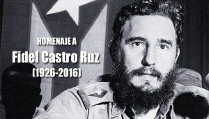 Nuevas Perspectivas Cap. 13: Homenaje a Fidel Castro, las canciones de los primeros años   Podcast