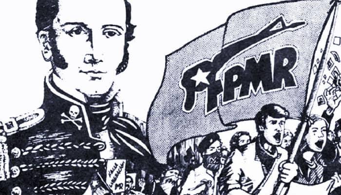 Nuevas Perspectivas Cap. 15: Cassettes clandestinos y canción rodriguista en el Chile de los '80 | Podcast