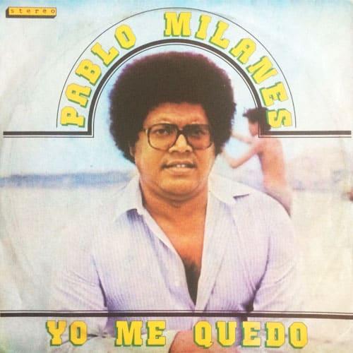 Pablo Milanés: Yo me quedo (1982)