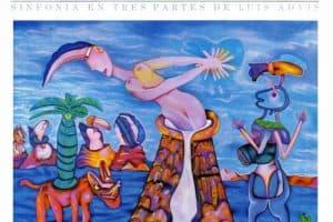 Quilapayún - Paloma San Basilio: Los tres tiempos de América (1988)