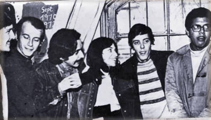 Silvio Rodríguez habla de su primera visita a Chile en 1972 | Audio