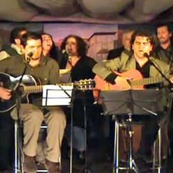 Arauco tiene una pena: Artistas chilenos en apoyo al pueblo-nación mapuche | Video