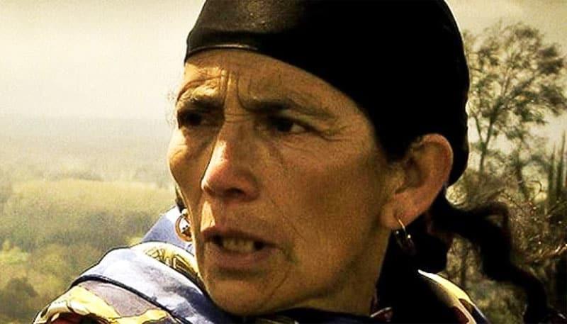 Artistas chilenos exigen libertad de la Machi Francisca Linconao, presa política mapuche en huelga de hambre