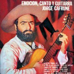 Jorge Cafrune: Emoción, canto y guitarra (1964)