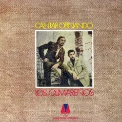 Los Olimareños: Cantar opinando (1973)