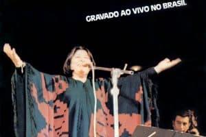 Mercedes Sosa: Gravado ao vivo no Brasil (1980)