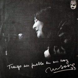 Mercedes Sosa: Traigo un pueblo en mi voz (1973)