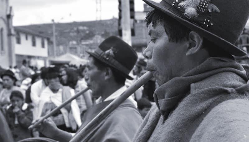 Nuevas Perspectivas Cap. 17: Jilata Marka, la migración y su impacto en la música andina | Podcast