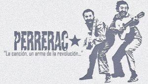 """Nuevas Perspectivas Cap. 19: Décimo aniversario de PERRERAC: """"La canción, un arma de la revolución…""""   Podcast"""