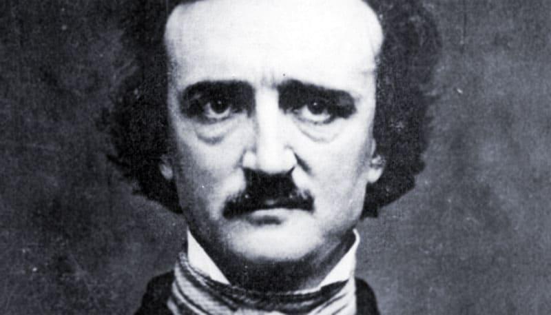 Edgar Allan Poe: El tonel de amontillado