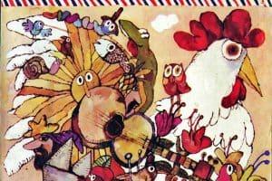 Noel Nicola: Tricolor (1987)