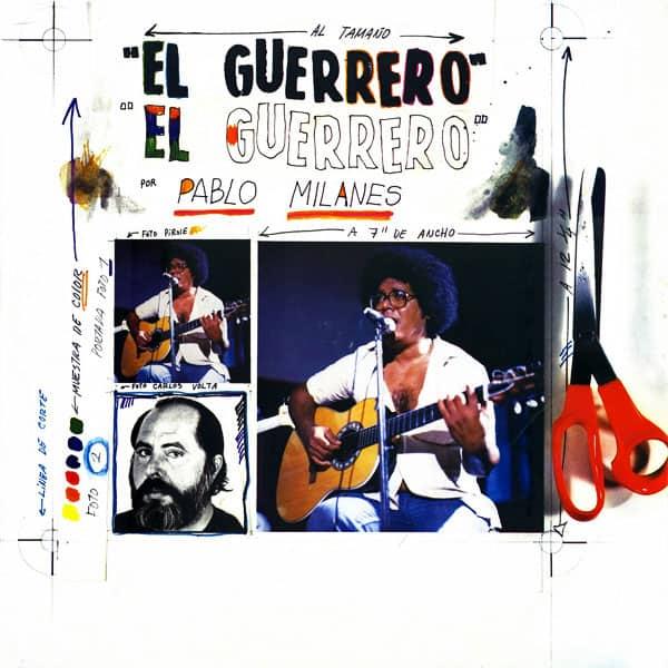 Pablo Milanés: El guerrero (1983)