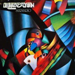 Quilapayún: Survarío (1987)