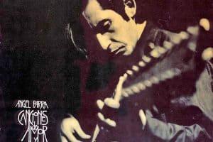 Angel Parra: Canciones de amor y muerte (1969)