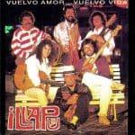 Illapu: Vuelvo amor... Vuelvo vida (1991)