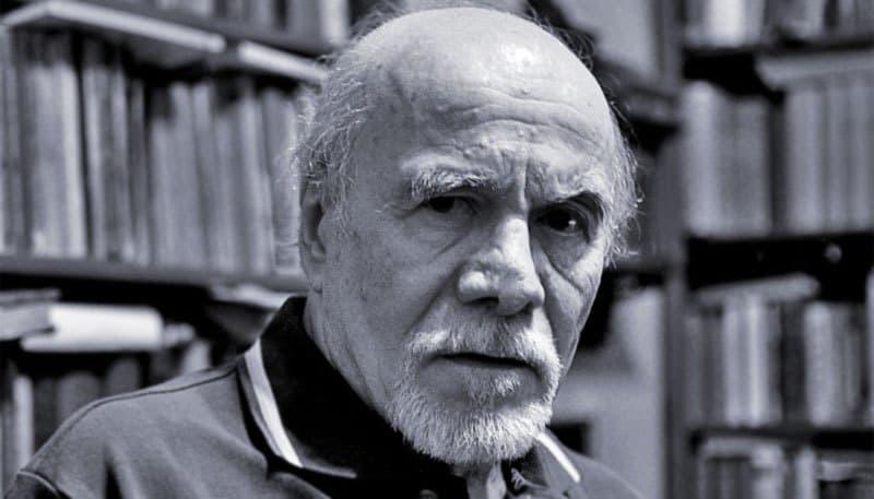 Abelardo Castillo: El marica