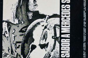 Mercedes Sosa: Con sabor a Mercedes Sosa (1968)