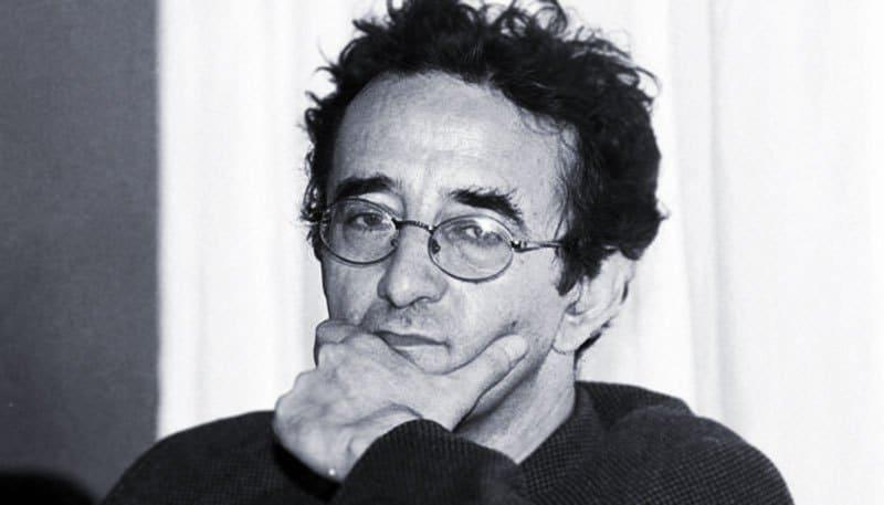 Roberto Bolaño: Jim