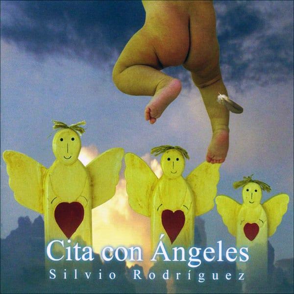Silvio Rodríguez: Cita con ángeles (2003)