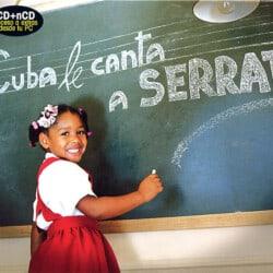 Obra colectiva: Cuba le canta a Serrat (2005)
