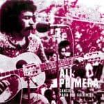 Alí Primera: Canción para los valientes (1974)