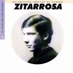 Alfredo Zitarrosa: Los archivos inéditos de Alfredo Zitarrosa, vol. 02 (1998)