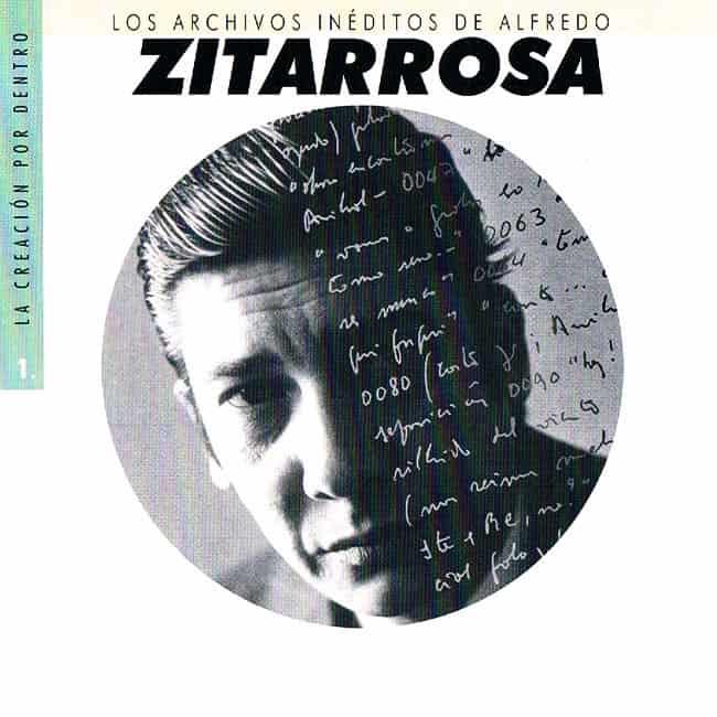 Alfredo Zitarrosa: Los archivos inéditos de Alfredo Zitarrosa, vol. 01 (1998)