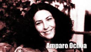 Discografía de Amparo Ochoa