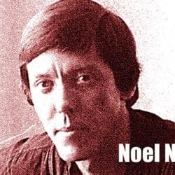 Discografía de Noel Nicola