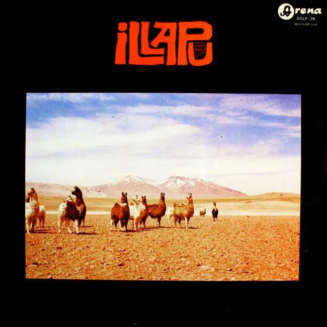 Illapu: Illapu (Chungará) (1975)