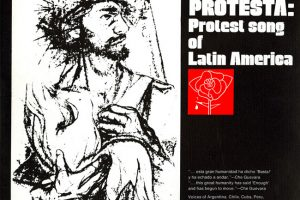 Obra colectiva: Canción protesta: Protest song of Latin America (1970)