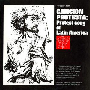 Obra colectiva: Canción protesta: Protest song of Latin America (1970)