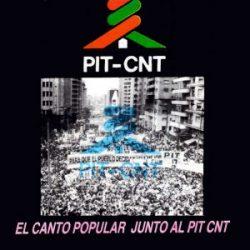 Obra colectiva: El canto popular junto al PIT-CNT (1987)