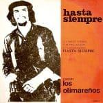 """Obra colectiva: Hasta siempre (Homenaje al Comandante Ernesto """"Che"""" Guevara) - Diga no! (Poesía militante) (1968)"""