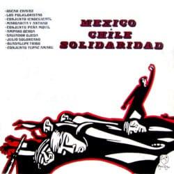 Obra colectiva: México Chile Solidaridad (1974)