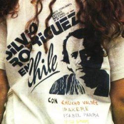Silvio Rodríguez: Silvio Rodríguez en Chile (1991)
