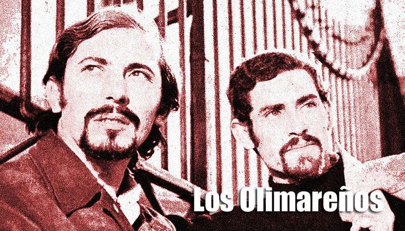 Los Olimareños | Discografía