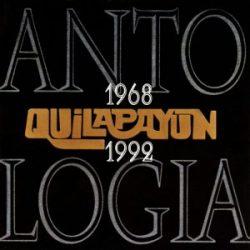 Quilapayún: Antología 1968-1992 (1998)