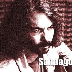 Discografía de Santiago Feliú